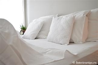 Ontspannen in de slaapkamer: de musthaves