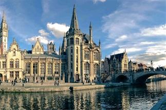 3x genieten in Gent