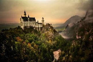 Dit zijn de mooiste kastelen van Europa