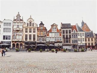 Hoogtepunten Mechelen, stad van het vrouwenbier