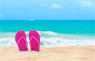 Nooit meer gestrest op vakantie: zo doe je dat