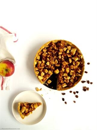 Recept voor Appeltaart: Gezond en glutenvrij!