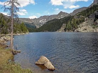 De mooiste wandelingen van Colorado