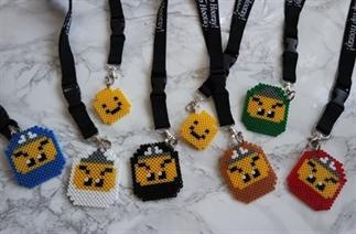 DIY LEGO® Ninjago traktatie