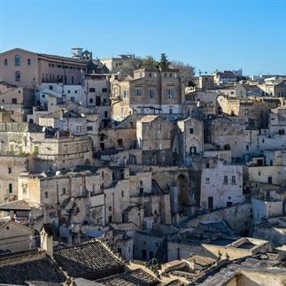 Niet te missen in Zuid Italië! #1: Matera