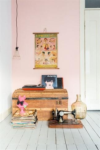 Reizen / 5 Tips om souvenirs in huis te stylen