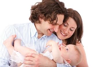 Waarom je van kinderen niet gelukkiger wordt