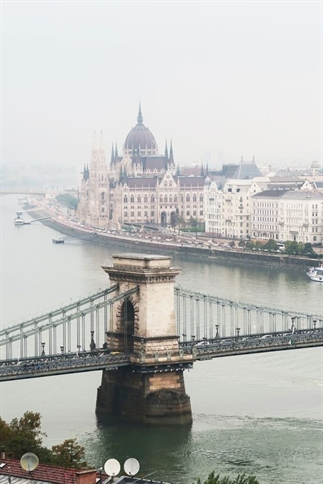 Ontdek Ondergewaardeerd Boedapest