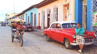 10 x waarom Cuba zo'n karakteristiek land is!