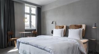 10x bijzondere leuke hotels in Kopenhagen