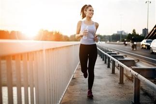 3 redenen waarom hardlopen niet goed is voor je