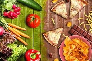 3 redenen waarom gezonder eten niet lukt