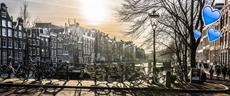 5 budgettips voor een dagje Amsterdam
