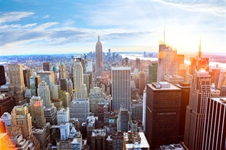 5 gratis bezienswaardigheden in New York
