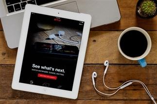5 populaire series op Netflix