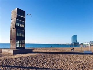 5 verschillen - wonen in Barcelona & Nederland
