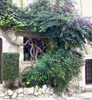 5x de mooiste dorpjes aan de Cote d'Azur