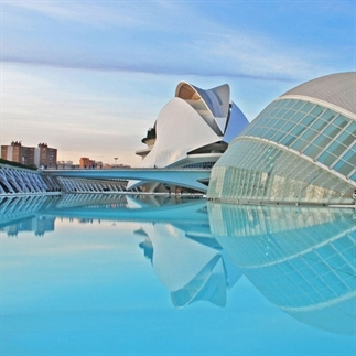 5x Wow-momentjes in Valencia