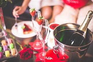 7 tips hoe je een vrouw verrast met Valentijnsdag!