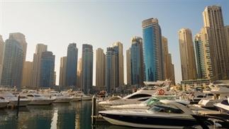 7x gratis bezienswaardigheden in Dubai