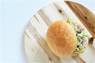Broodje truffel-tonijn