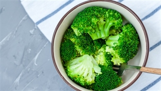 Column: Broccoli en Paksoi