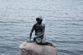 De kleine zeemeermin, Kopenhagen: is ze het waard?
