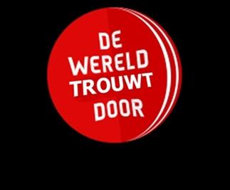De Wereld Trouwt Door
