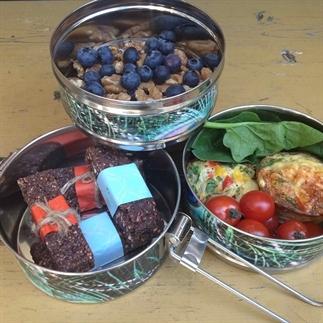 Detox lunchbox – Tips voor je detox kuur