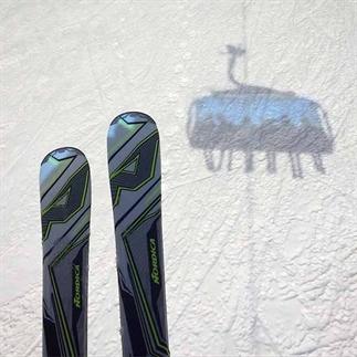 Dichtbij op de ski's? Wij testten Feldberg (D)
