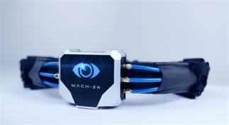 Draadloos VR met de Mach-2K aan je broekriem