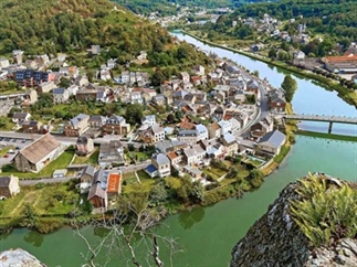 Een weekendje weg in de Franse Ardennen
