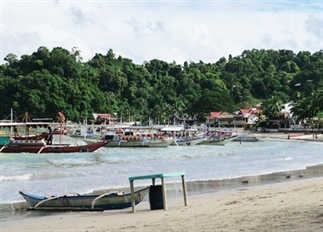 El Nido - De Filipijnen