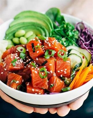 Food Trend 2017: Alles in een bowl - 5 recepten