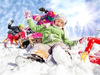 Geboekt! De beste wintersport vakanties met kids