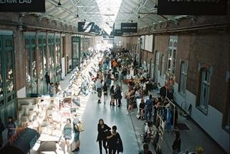 Gezellig: de Local Goods Market in Amsterdam!