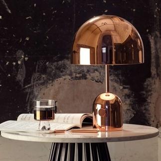 Interieur Inspiratie: 10 Trending Tafellampen