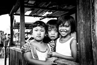 Kalimantan in beeld