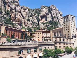 Montserrat Barcelona – activiteit buiten de stad