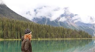 Openhartig: waarom ik in 2017 minder wil reizen