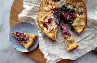 Pannenkoekendag 2.0 met de family-pancake-pie!