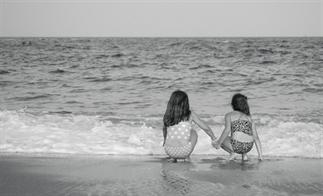 Persoonlijk | Een kus voor mijn zus