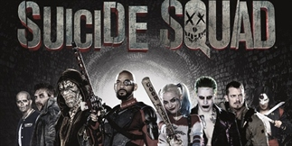 Recently watched #23 o.a review suicide squad
