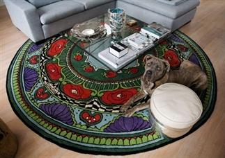 Rosalisa tapijten