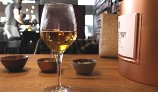 Theemutsen: drink voortaan thee in deze hippe bar