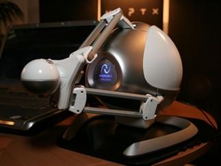 Voel Virtual Reality met HaptX van AxonVR