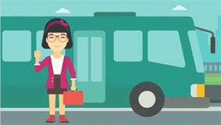 Voor 1 dag met de bus: Londen vs. Parijs