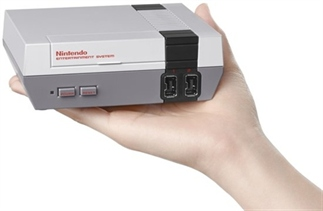 Waarom de Nintendo NES Classic helaas tegenviel