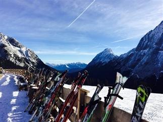 Wintersport in Ehrwald? Doen!