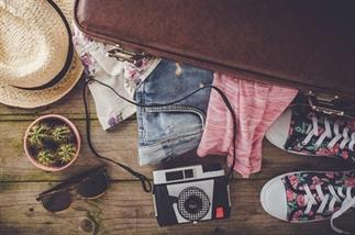 Zo ga je 2 maanden op reis met 25 vakantiedagen